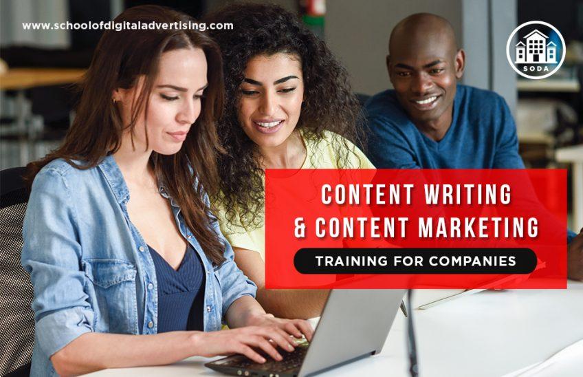 Content Writing Course Training Malaysia by joynandy.com