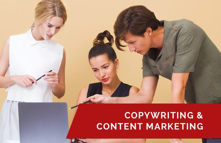 COPYWRITING & CONTENT WRITING www.joynandy.com