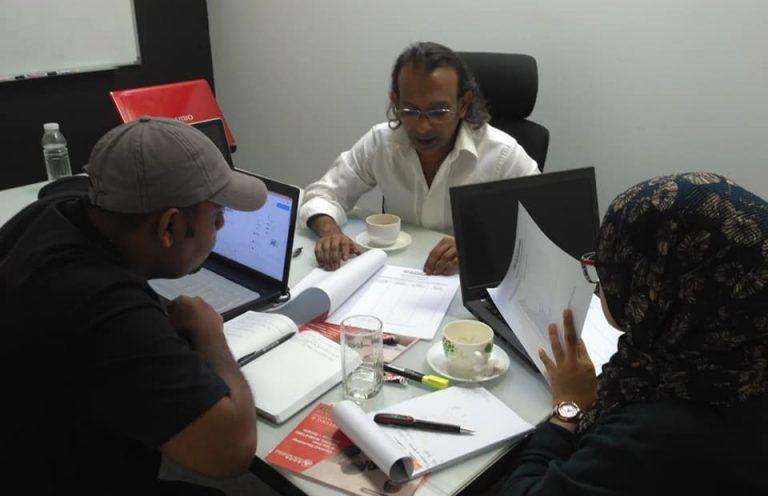 Copywriting & Content Writing Course Malaysia